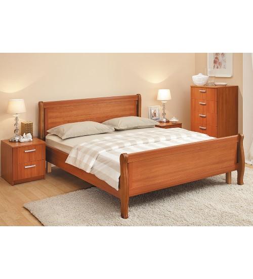 Кровать Мелисса-Люкс