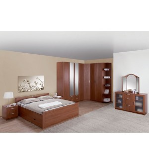 Спальня Лотос 3