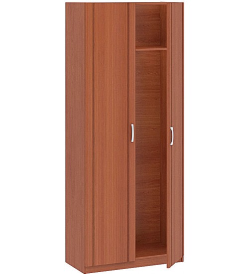 Шкаф для одежды 2-х дверный 5.24