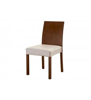 Стул гнутая спинка (мягкое сиденье)