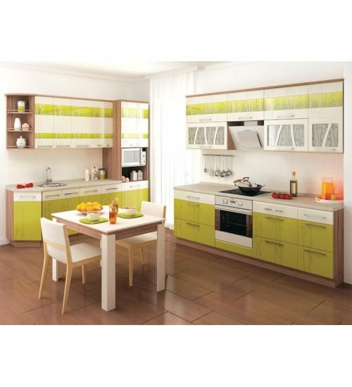 Модульная кухня Тропикана 240-250
