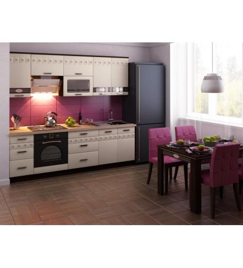Модульная кухня Аврора 240