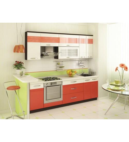 Модульная кухня Оранж 240
