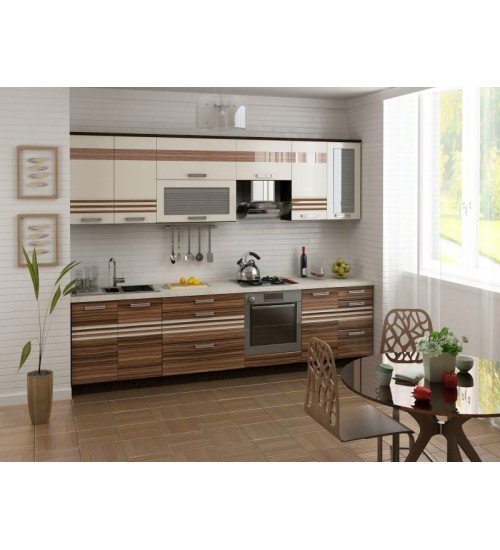 Модульная кухня Рио 320