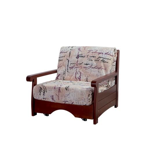 Кресло Аккордеон Массив 800