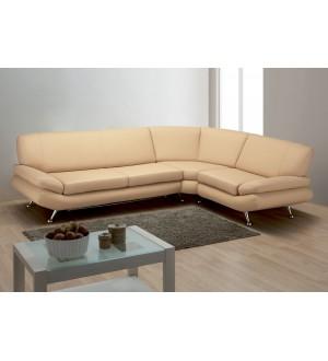 Угловой диван диван Эдельвейс 3-1